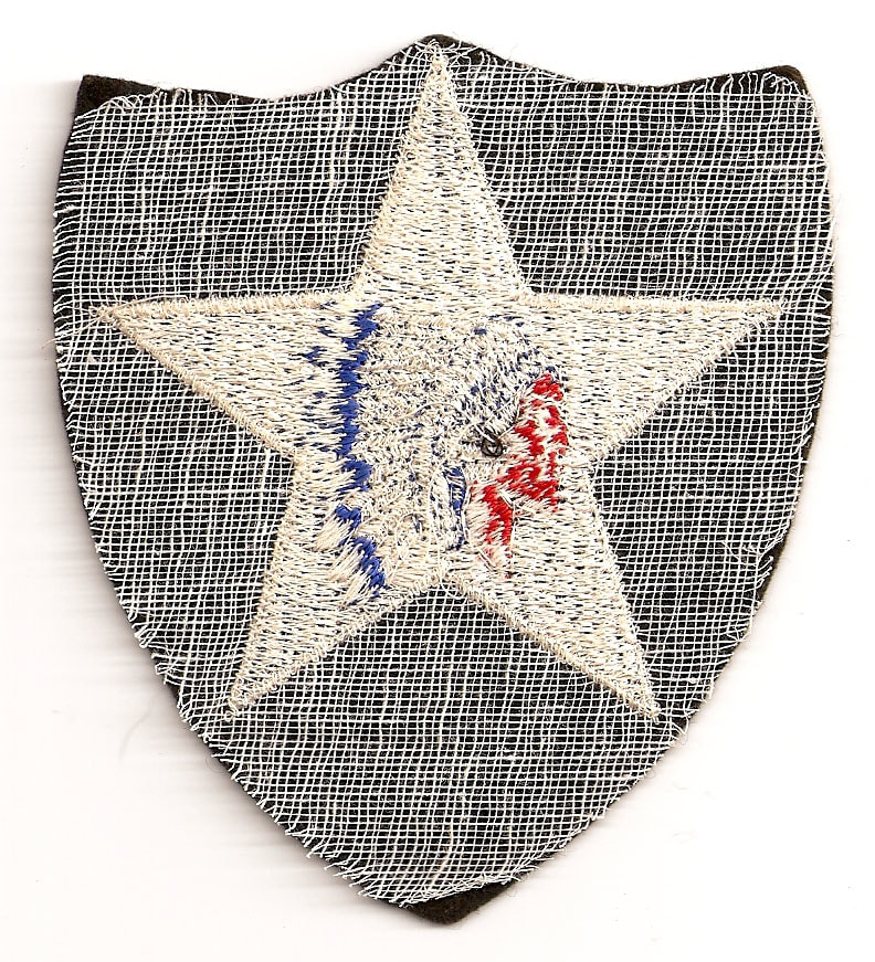 WWII Infantry & Armored Insignia for sale: - Top Kick